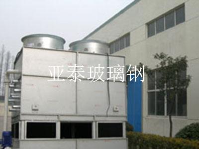 玻璃钢闭式冷却塔