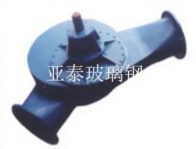 水动能(零耗电、节能型)
