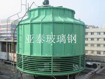 玻璃钢冷却塔对质量有哪些严格要求