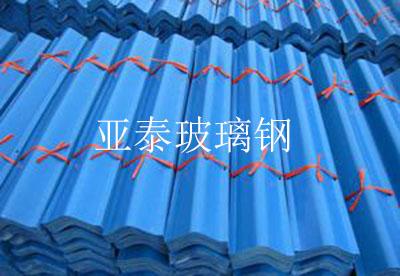 冷却塔收水器