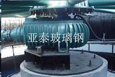 水动能(零耗电/节能型)
