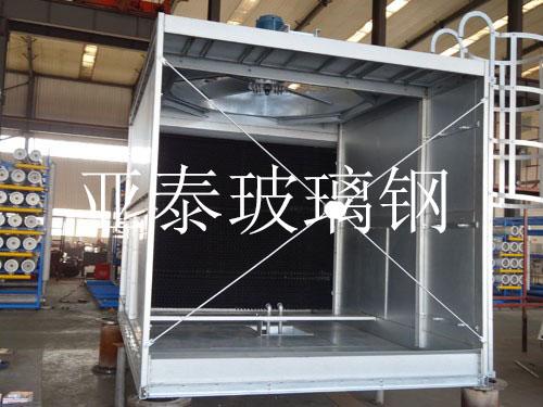 镀锌钢冷却塔